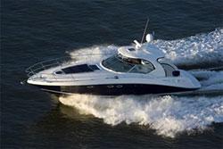 Traducteur en yachting de luxe